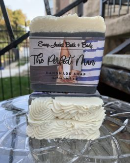 The Perfect Man Soap