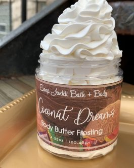 Coconut Dreams Body Butter